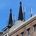 antenne relais GSM, Téléphone portable et exposition aux ondes