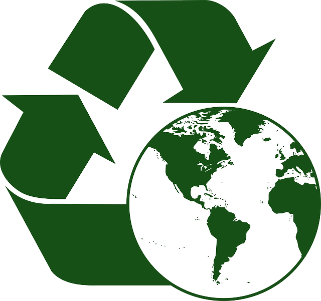 recyclage de téléphone portable