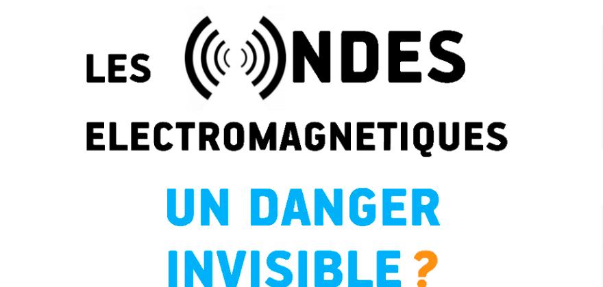 Conférence à Sciences Po : Les Ondes électromagnétiques, un danger invisible ?