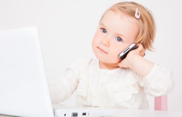 Téléphone Portable et enfants, Les Ondes sont elles dangereuses ?