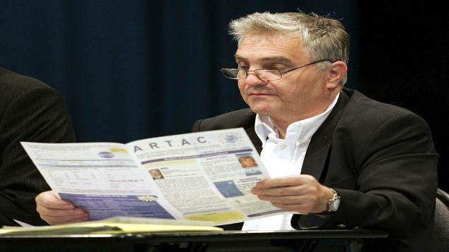 Le Pr Belpomme critique sévèrement le dernier rapport de l'ANSES sur les champs électromagnétiques