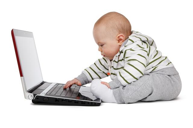 Le parlement vient d'adopter une loi interdisant la wifi dans les crèches et les maternelles