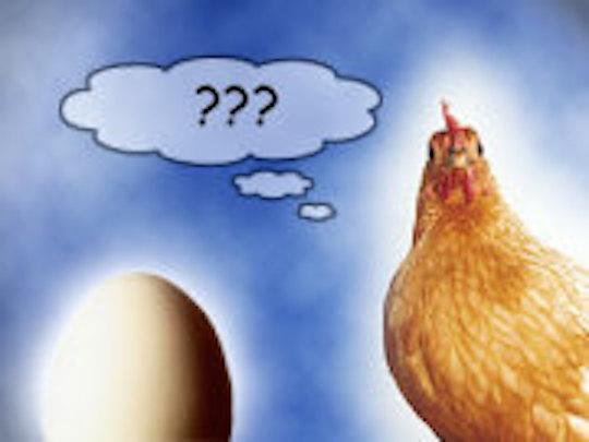 poules malades et Antennes relais.