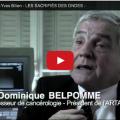 Nouveau film de Jean-Yves Bilien - LES SACRIFIÉS DES ONDES (mobile, portable, wifi...)