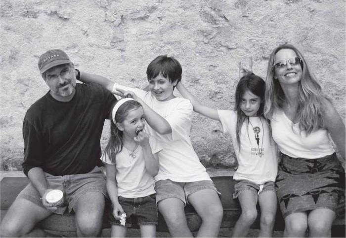 Steve Jobs ne permettait pas à ses enfants d'utiliser l'iphone ni l'iPad ! iPads
