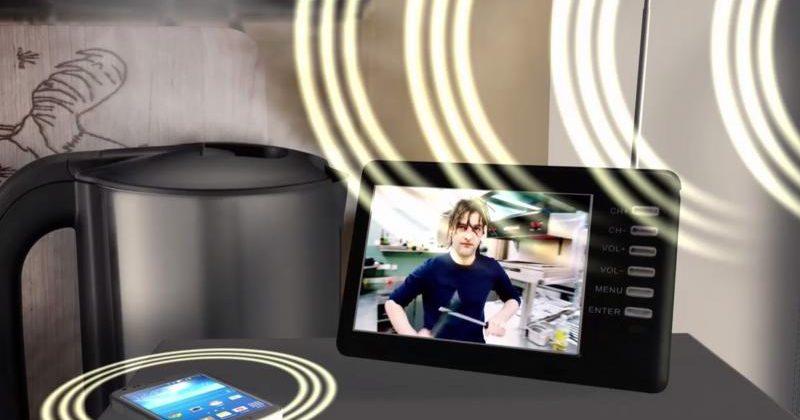 Ondes électromagnétiques : quels dangers ? Technologies | ARTE Future